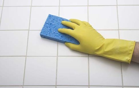 Local.com | Cleaning Grout On Your Tile Floors